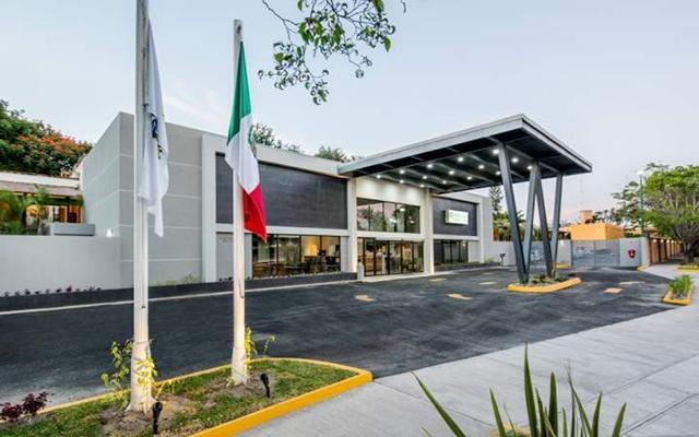 Hotel Wyndham Garden Guadalajara Expo en Zapopan