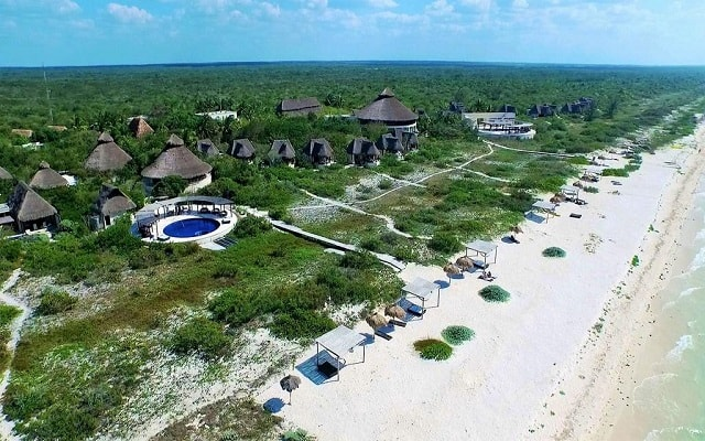 Xixim Unique Mayan Hotel en Celestún
