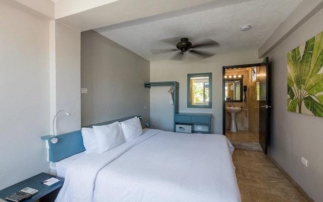 Xtudio Comfort Hotel by Xperience Hotels - 5th Avenue, disfruta al máximo tu estancia