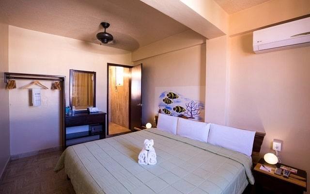 Xtudio Comfort Hotel by Xperience Hotels - 5th Avenue, luminosas habitaciones