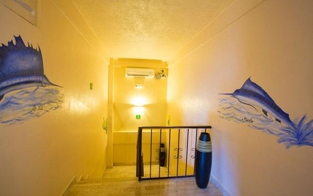 Xtudio Comfort Hotel by Xperience Hotels - 5th Avenue, buen servicio