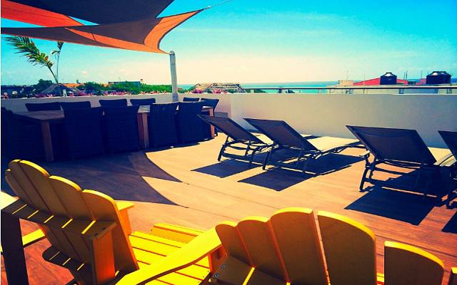 Xtudio Comfort Hotel By Xperience Hotels en Playa del Carmen