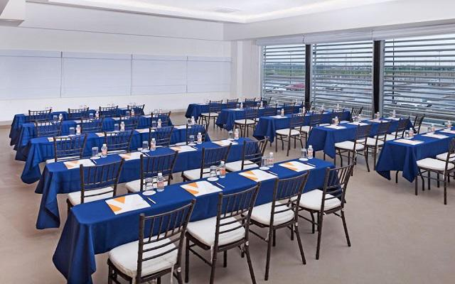 Hotel Yes Inn Nuevo Veracruz, salón de eventos
