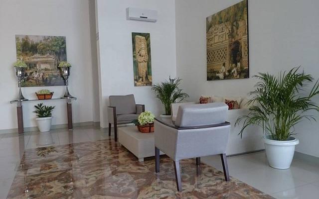 Hotel Zar Mérida, disfruta de ambientes elegantes