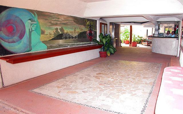 Hotel Zihuatanejo Centro, atención personalizada desde el inicio de tu estancia