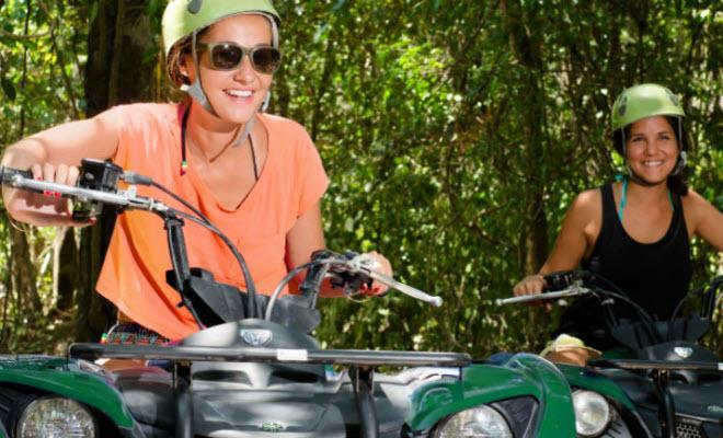 Rutas ATV Ixtapa