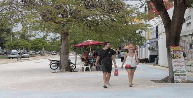 Avenida Tulum Cancún