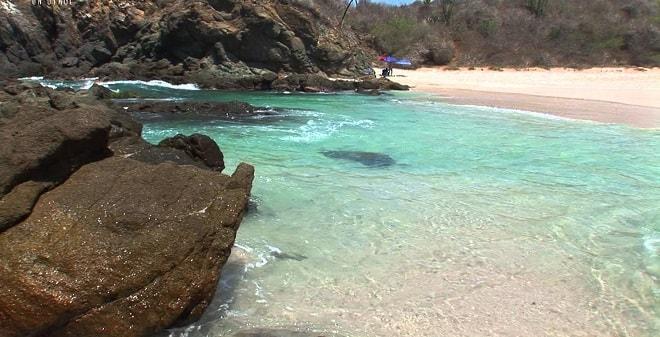 Bahía de Chamela Costalegre