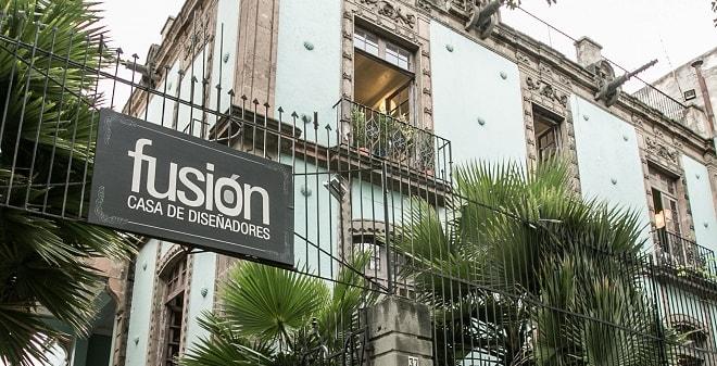 Bazar Fusión Ciudad de México