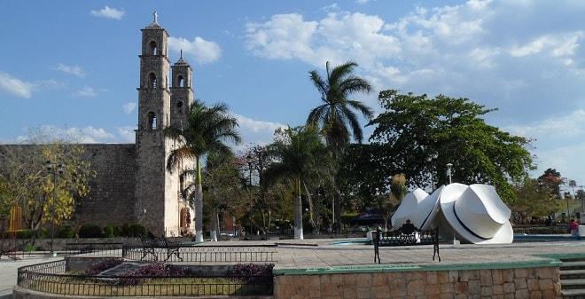 Becal Campeche Campeche - Información de Pueblo en Campeche 72cb32989a0