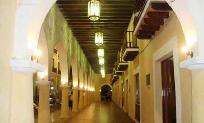 Biblioteca Pública Municipal Tlacotalpan