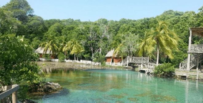 Agencia de viajes viajes y vacaciones en cancun riviera for Jardin botanico xmuch haltun