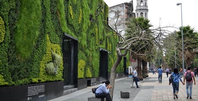 Calle Regina Ciudad de México