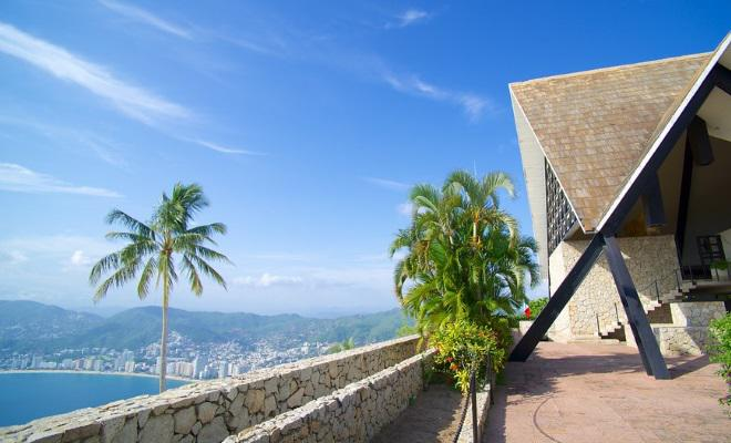 Capilla de La Paz Acapulco