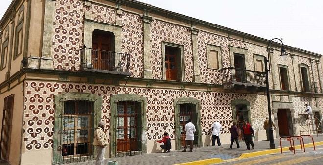 Museo Casa del Caballero Águila Cholula