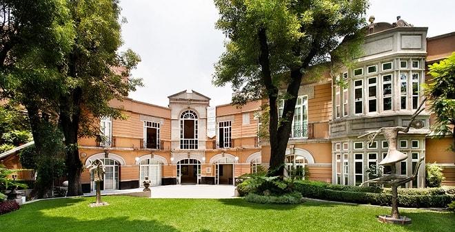 Casa Lamm Ciudad de México