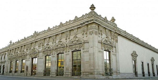 Museos en chihuahua listado de los mejores museos en for Diseno de interiores siglo xix