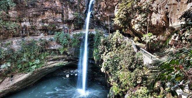 Cascada San Anton Cuernavaca