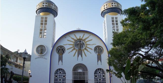 Catedral de Nuestra Señora de la Soledad de Acapulco