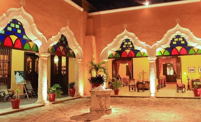Centro Cultural Casa No6 Campeche - Información de Educativos en ... 99026de517d