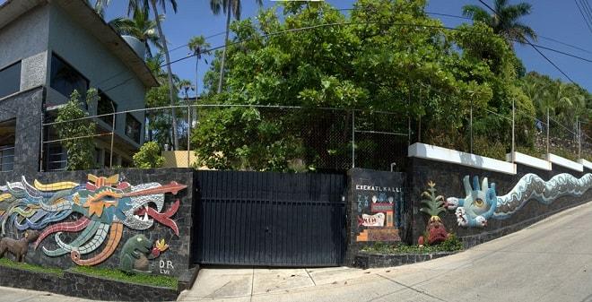 Centro Cultural La Casa de los Vientos Acapulco