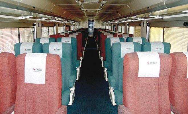Chepe Ferrocarril Chihuahua