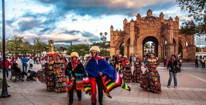 Chiapa de Corzo Chiapas