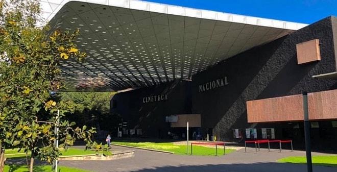 Cineteca Nacional Ciudad de México