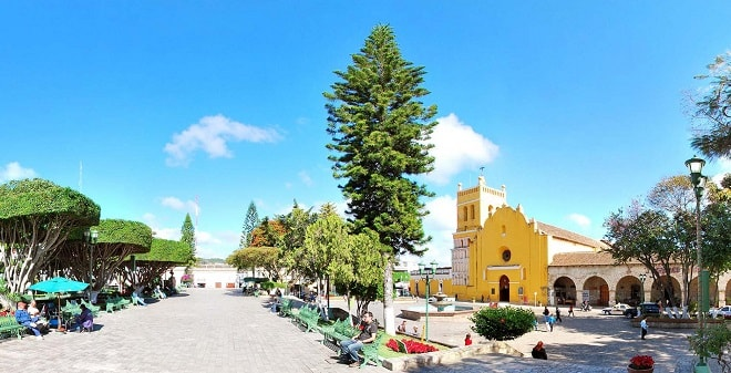 Comitán de Domínguez Chiapas