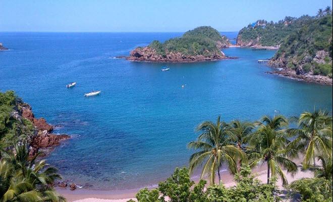 Costa Careyes Costalegre