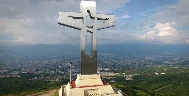 Cristo de Copoya Chiapas