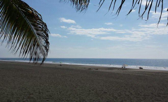 Playa de Cuyutlán