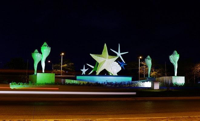 El Ceviche Cancún