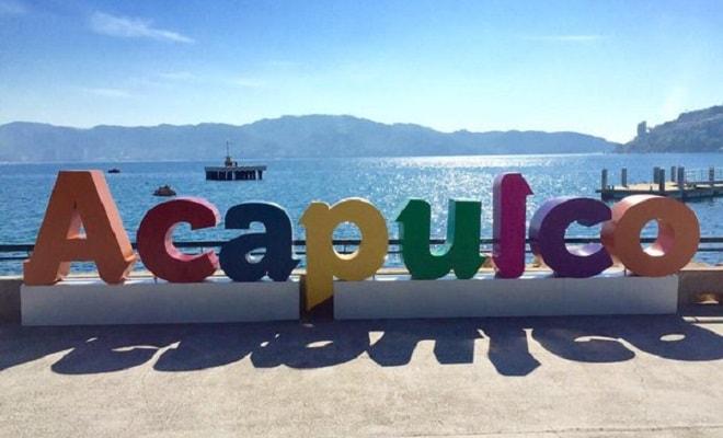 El Malecón Acapulco