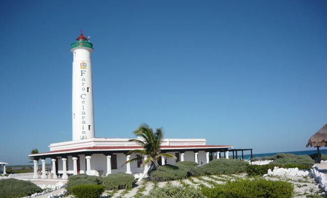 Reserva Ecológica Faro Celerain