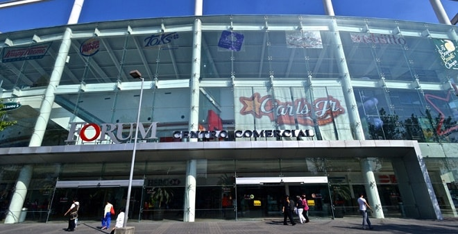 Forum Buenavista Ciudad de México