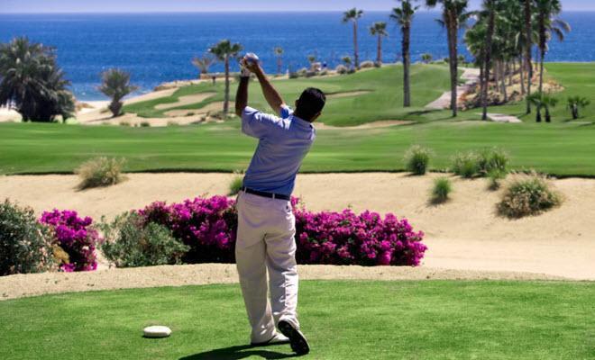 Campo de Golf Cabo San Lucas
