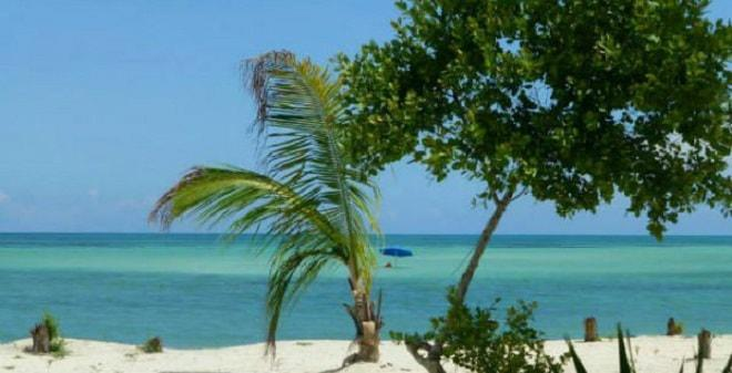Granja de Perlas en Cozumel