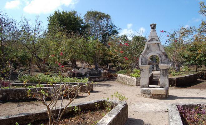 Hacienda Mundaca