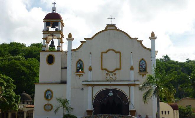 Iglesia la Crucecita