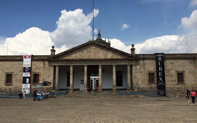 Instituto Cultural Cabañas
