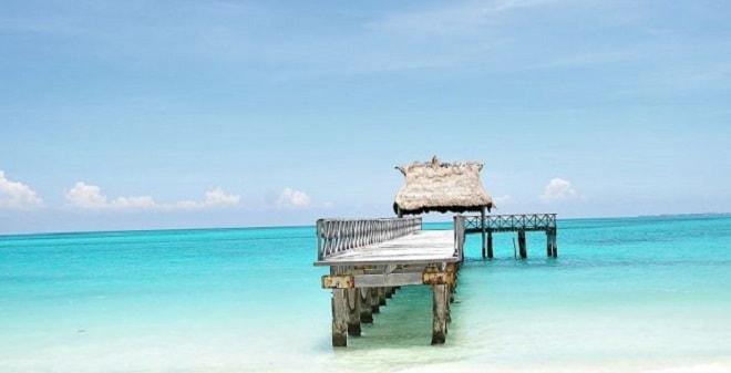 Isla Blanca Cancún