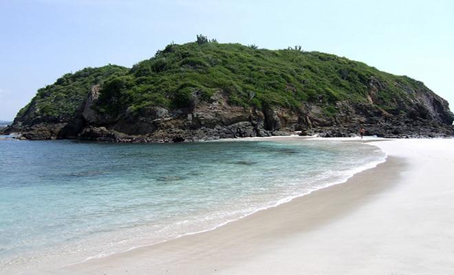 Isla cocinas costa careyes informaci n de zonas naturales en costa careyes - Islas de cocina y camareras ...