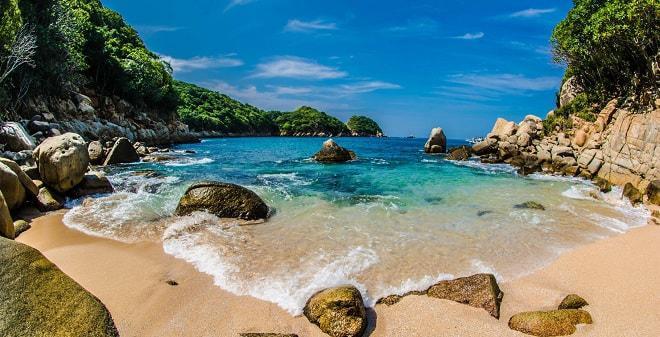 Isla de la Roqueta