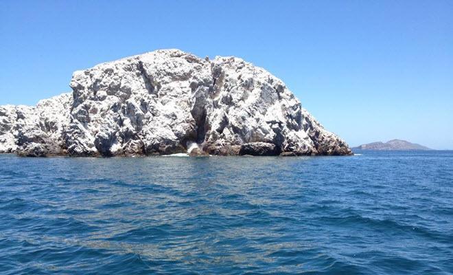 Isla de la Piedra