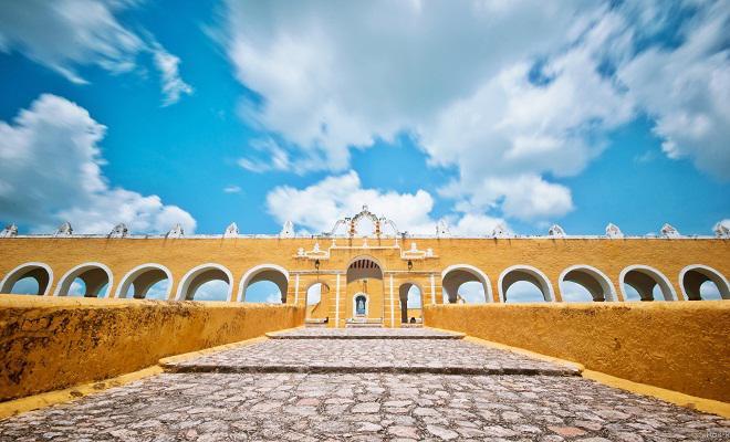 Ex Convento de San Antonio de Padua