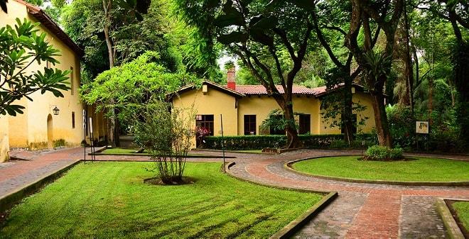 Jardín Etnobotánico y Museo de Medicina Tradicional y Herbolaria Cuernavaca