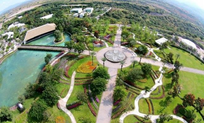 Jardines de México Cuernavaca