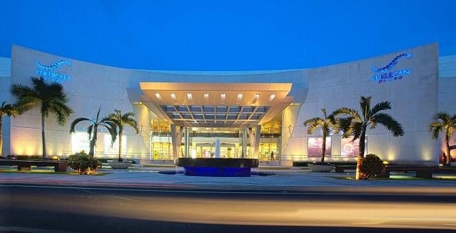 Kukulcán Plaza Cancún