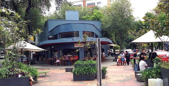 La Condesa Ciudad de México